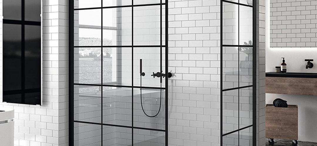 verrière salle de bain