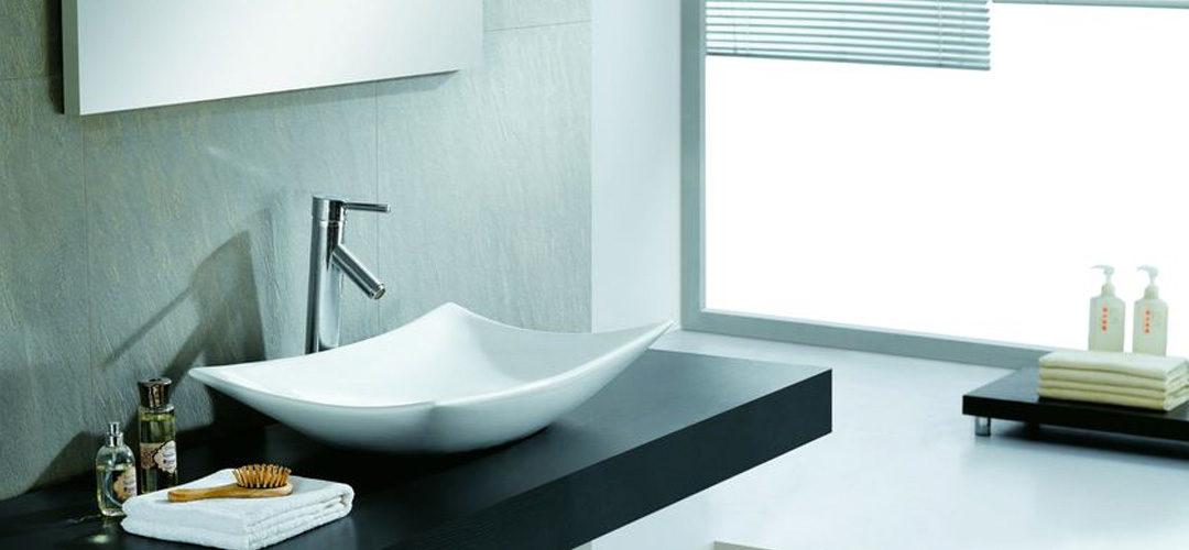 vasque pour la salle de bain