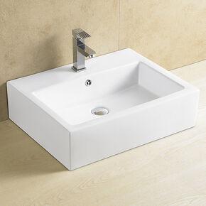 Vasque à poser Recto 57 cm
