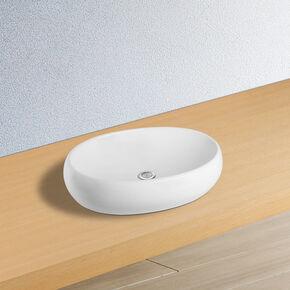 Vasque Galet ovale