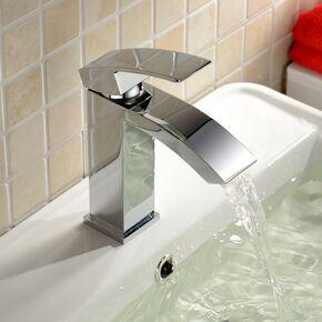 Mitigeur lavabo SOFTA