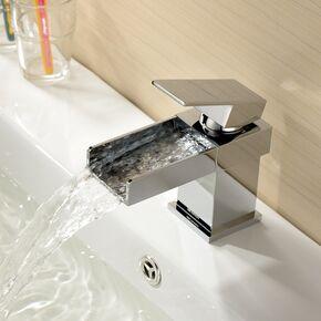 Mitigeur lavabo ZEO cascade