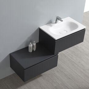 Meuble salle de bain Combi personnalisable