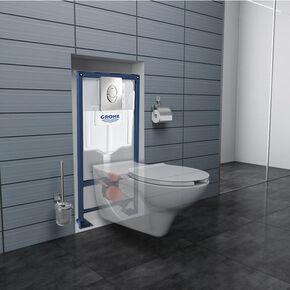 Pack wc suspendu Grohe PMR