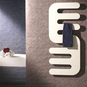 Radiateur sèche-serviettes Hand Cordivari