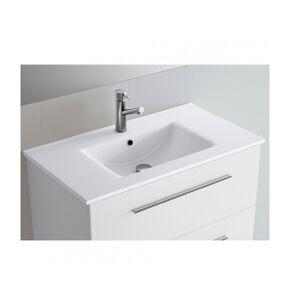 Vasque à encastrer 100 cm