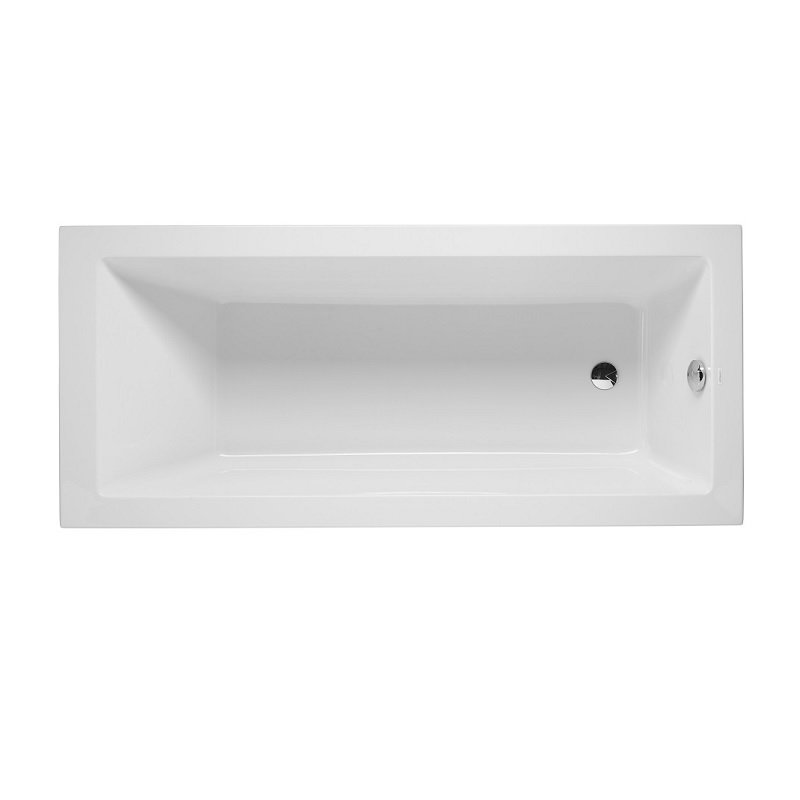 Baignoire De Grande Taille Vertice 190 X 90 Cm Destock Design