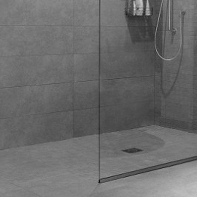 Paroi de douche toute hauteur pour une doche ultra moderne for Solde paroi de douche