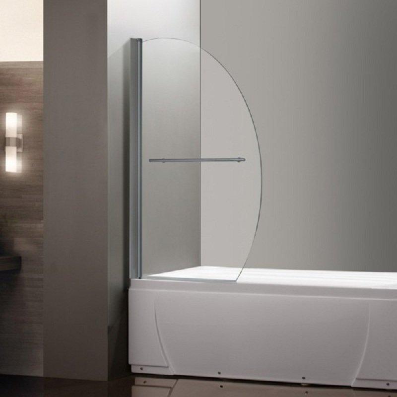 pare baignoire la forme arrondie ronda mod le original. Black Bedroom Furniture Sets. Home Design Ideas