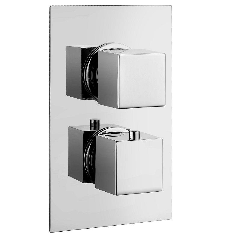 simply thermo plafond ensemble encastrable de douche. Black Bedroom Furniture Sets. Home Design Ideas