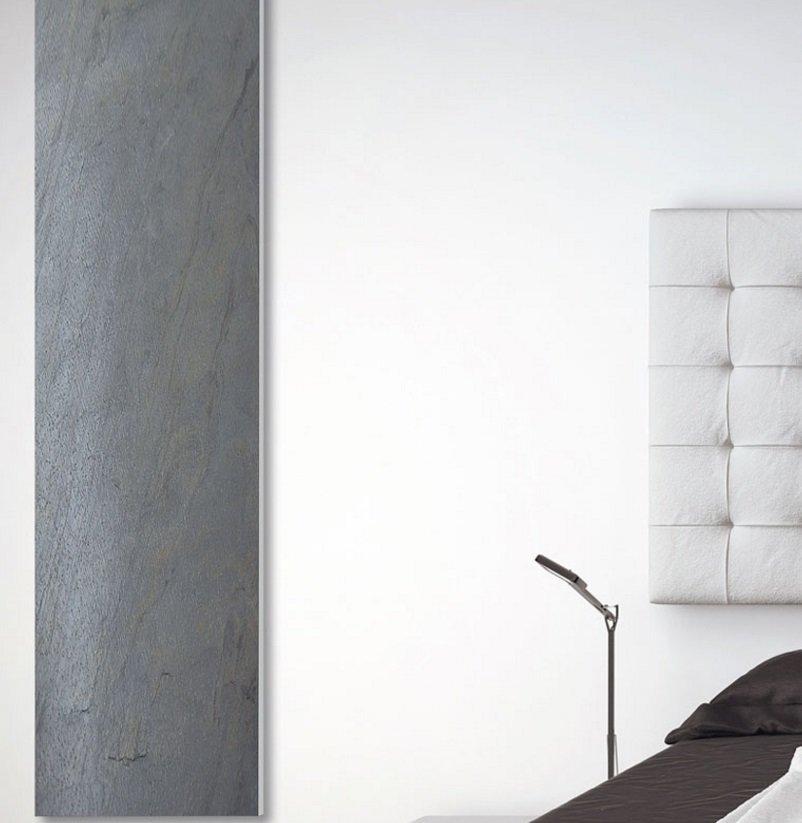 seche serviette electrique cosyart pierre naturelle ardoise. Black Bedroom Furniture Sets. Home Design Ideas