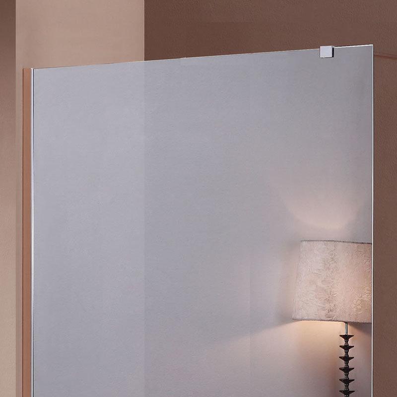 paroi de douche italienne miroir 120 cm exclusivit de notre magasin. Black Bedroom Furniture Sets. Home Design Ideas