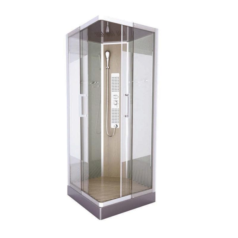cabine de douche hydromassante cabine de douche hydromassante zoa 120x80 cabine de douche ela. Black Bedroom Furniture Sets. Home Design Ideas