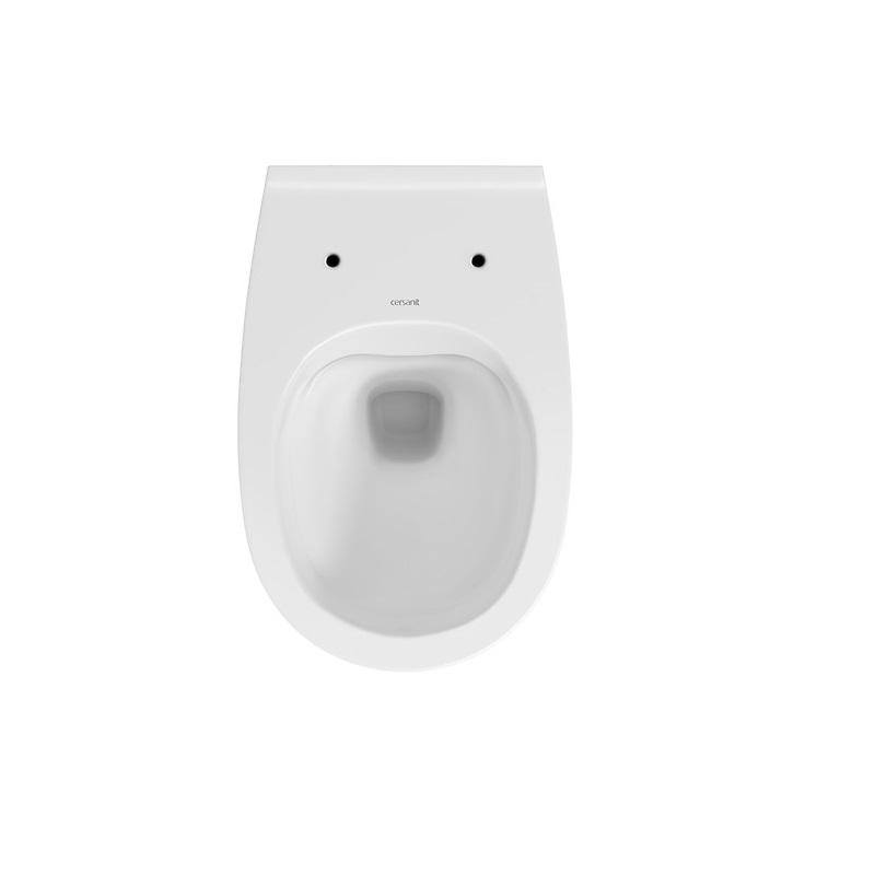 pack wc suspendu grohe delfi sans bride. Black Bedroom Furniture Sets. Home Design Ideas