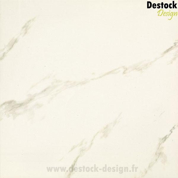 Carrelage marbre blanc beige padana marmogres carellages sol design - Marbre blanc calacatta ...