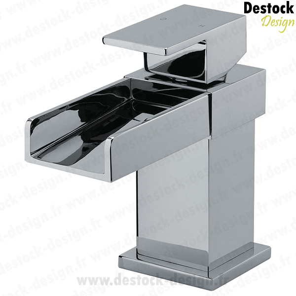 Mitigeur lavabo ZEO cascade S