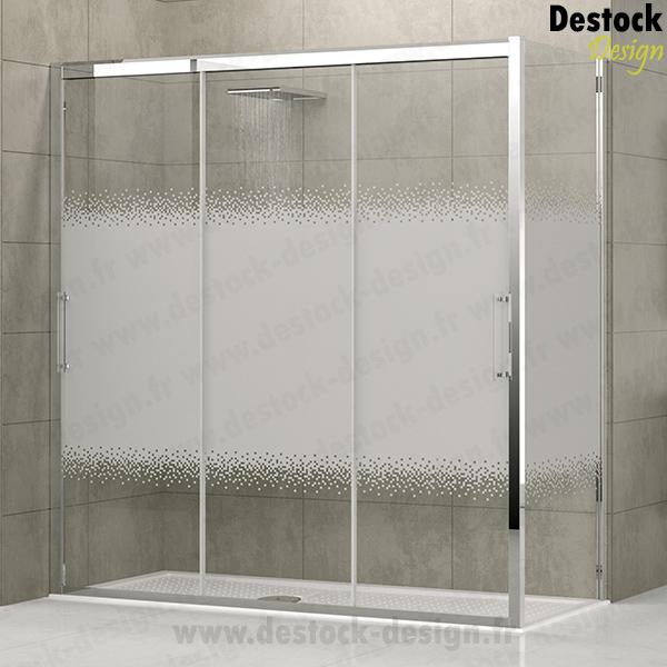 Porte de placard coulissante miroir grossissant - Miroir a accrocher sur porte ...