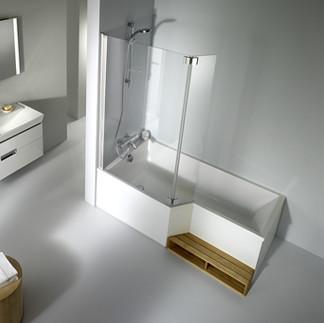 installer salle de bain petit budget - Budget Salle De Bain